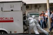 Joven con detención domiciliaria fue asesinado en Medellín