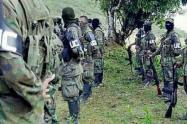 Por decapitar a 6 campesinos en Turbo, condenaron a dos paramilitares