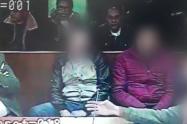 A la cárcel cuatro empleados del Metro de Medellín, por millonaria defraudación