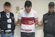 Asesinó a golpes a su hijastra en Medellín y pagará 37 años de cárcel