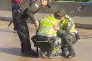 Para no pagarle $10 millones, habría ordenado la muerte de un policía en Medellín
