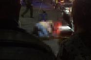 Asesinaron a un hombre en al comuna 13