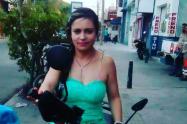 Con sus propias manos, un hombre ahorcó a una mujer en Itagüí