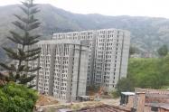 Proyecto Ciudad del Este en Medellín.
