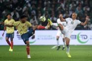 Colombia vs Argelia
