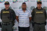 La policía capturó a un candidato al concejo de Caucasia, Antioquia