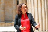 Angélica Lozano, congresista
