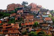 Mató a su vecino en medio de una pelea en el barrio Moravia de Medellín