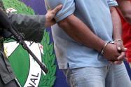 Capturan a presunto asesino de abuelito de 71 años en Medellín
