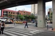 Durante este año, 74 personas han sido asesinadas en el centro de Medellín