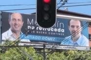 Procuraduría investiga presunta participación en política la alcalde de Medellín