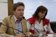 En paz se realizó la jornada electoral en Antioquia