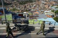 Condenan a sicarios que mataron a un comerciante en Medellín