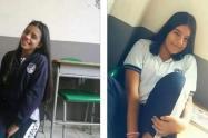 Buscan a dos niñas desaparecidas en Itagüí, Antioquia