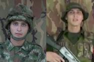 En video, soldado del Ejército Nacional anuncia que ha desertado hacia el ELN