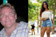 Ciudadano estadounidense dice que una modelo colombiana lo estafó