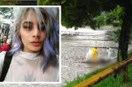 Encuentran cadáver de una mujer en estado de descomposición en el sector de La Macarena
