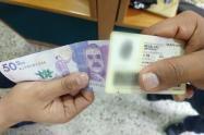 Van nueve capturados en los puestos de votación de Antioquia