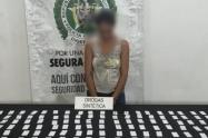 """Policía sorprendió a doce ciudadanos venezolanos en la calle del """"Bronx"""" en Medellín"""