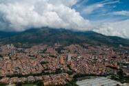 Municipio de Caldas, Antioquia