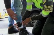 Los detenidos deberán responder por el delito de fuga de presos.