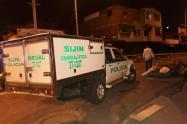Esta comuna del noroccidente de Medellín reporta este año 26 homicidios.