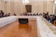 Próximo lunes Procuraduría se vuelve a reunir con el comité nacional de paro