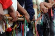 Indígenas en Antioquia marcharán para rechazar asesinato de sus compañeros