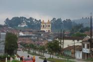 Un hombre fue asesinado en La Unión, Antioquia