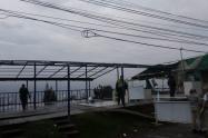 Mirador de Loreto, Medellín