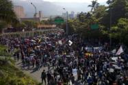 En Antioquia, docentes se unirán hoy al paro nacional del magisterio