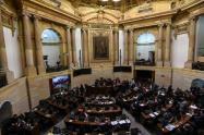 Cámara de Representantes aprueba Reforma Tributaria