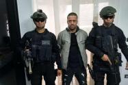 Responsable de nueve homicidios y terrorismo en la comuna trece.