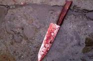 Este homicidio se habría originado por una riña.