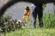 Su cuerpo fue encontrado en estado descomposición.
