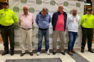Cárcel para 4 empresarios de Medellín por lavado de activos