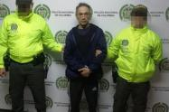 El presunto homicida fue enviado a prisión.
