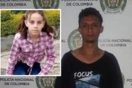 El atroz crimen ocurrió en el corregimiento de San Cristóbal.