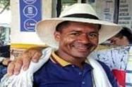 El lider social de la Cordillera de Nariño fue asesinado en el Putumayo