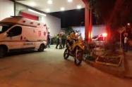 Un soldado  fue asesinado en medio de una riña en el centro de Medellín