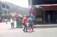68 personas han perdido la vida en hechos relacionados por convivencia en Medellín en el 2019.