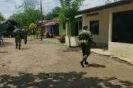Tres mineros murieron en ataque criminal en Tarazá, Antioquia