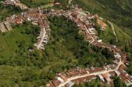 Yalí, Antioquia