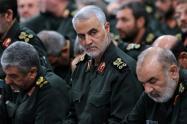 General Qasem Soleimani