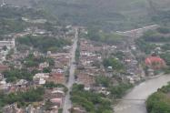 Dabeiba, Antioquia
