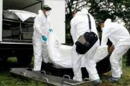 Policía investiga crimen de abuelito de 73 años en la Estrella, Antioquia