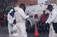 Asesinan a un obrero de funeraria en Rionegro