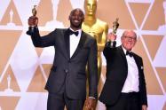El día que Kobe Bryant ganó un premio Oscar