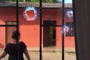 Una menor de 16 años murió a causa de una bala perdida en Caucasia, Antioquia