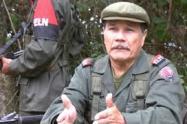 Condenan a la cúpula del ELN por crimen de 2 funcionarios del CTI en Antioquia